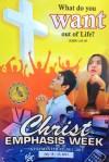 Christ Emphasis Week