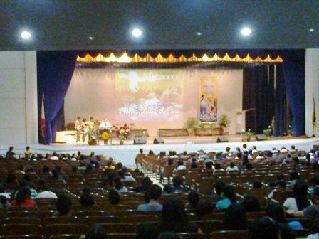 Central Philippine University