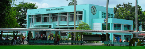 Central Philippine University Blog