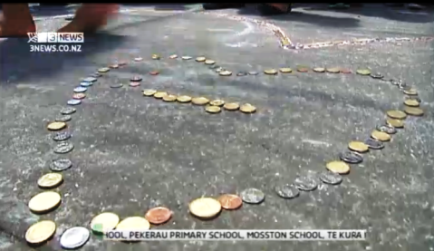 Schools help raise more than  750 000 for Philippines