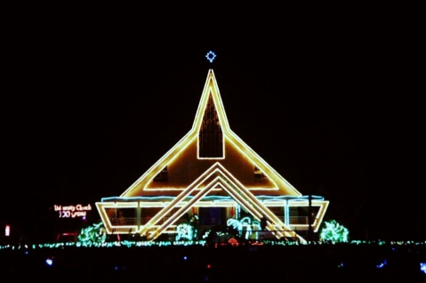 CPU Switching on of Lights 2013 (1)