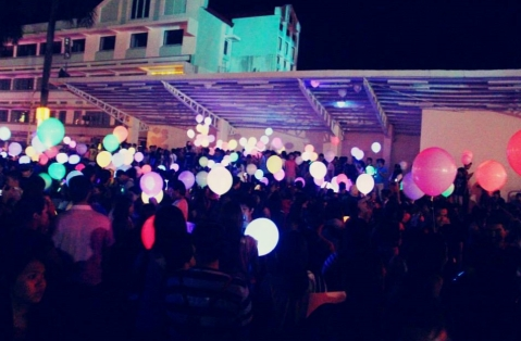 CPU Switching on of Lights 2013 (8)
