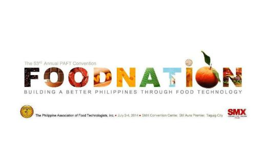 Foodnation PAFT