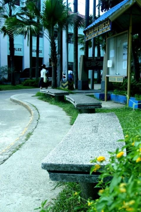 CPUR Benches 2.a
